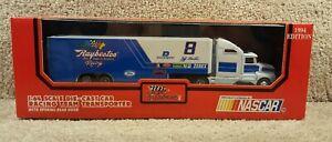 1994 Racing Champions 1:64 NASCAR Team Transporter Jeff Burton Raybestos #8