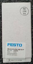 FESTO VN-05-H-T4-PQ2-VQ2-O2-P 536797 Vakuumsaugdüse