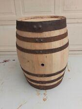 New listing 30 Liters-8 Gallon-Oak Wooden Europe Rum Whiskey Barrel Beer Keg Wine Cask