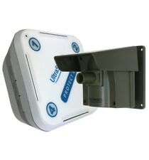800 metre Wireless Driveway Alarm (Protect 800) with Multiple Lens Caps