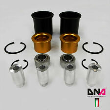 DNA Racing Rear Axle Uniball Kit for Vauxhall Opel Corsa D VXR OPC - PN: PC0298