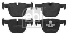 Brake Pad Set, disc brake FEBI BILSTEIN 16867