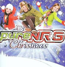 A PureNRG Christmas by PureNRG (CD, Dec-2008, Fervent Records)