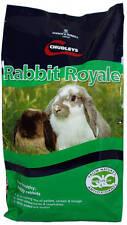 Dodson & Horrell Chudleys Rabbit Royale 15kg