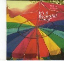 (DJ584) The Loose Salute, It's A Beautiful Thing - 2011 DJ CD