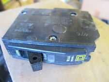Square D Qo130 1 Pole 30 Amp 120 Volt Circuit Breaker New