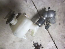 Yamaha RX1 Coolant Bottle and Thermostat 2005