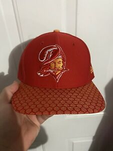 Tampa Bay Buccaneers Snap Back Hat Throwback Super Bowl
