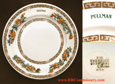 """Pullman Indian Tree plate 7 5/8"""" * Excellent *  1950"""
