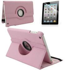 360° Rotate Smart Leather ipad Case Cover For Apple iPad Mini 1 2 3 4/Air/Pro RA