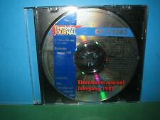 EISENBAHN JOURNAL ~ CD-ROM    5 / 2003 ONLY ~ GERMAN TEXT > VGC SEE PIC'S