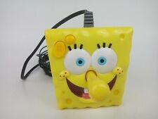 SpongeBob SquarePants Plug & Play TV Video Game 5 Games Jakks Pacific