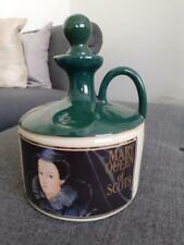 More details for glenfiddich mary queen of scots single malt scotch whisky stone jug decanter