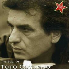 Toto Cutugno - Best of Toto Cutugno [New CD] Germany - Import