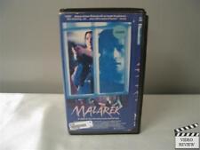 Malarek (VHS) Elias Koteas Kerrie Keane Al Waxman