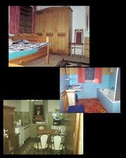 Möbliertes Zimmer, Studentenzimmer, Monteurzimmer, Gästezimmer