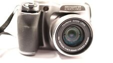 Fujifilm FinePix S Series S5700 7.1MP Digital Camera - Silver
