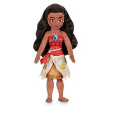 50cm Moana Cartoon Soft Plush Stuffed Doll Toy Teddy Figure Cuddly Kids Gift New