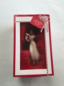Lenox Disney Showcase Collection Princess Jasmine Ornament.