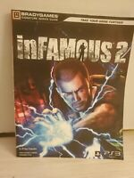 Infamous 2 Official Strategy Game Guide  PS3