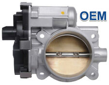 Fuel Injection Throttle Body Assembly ACDelco GM OEM 12615503 W Gasket V6 Only