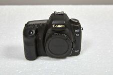 Canon EOS 5D Mark II 21.1 MP Cámara Digital Réflex - Negra (Sólo Cuerpo)