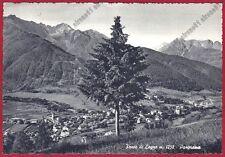 BRESCIA PONTE DI LEGNO 62 Cartolina viaggiata 1958