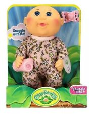 Cabbage Patch Kids Snuggle Time Newborn Baby Doll Officially Licensed