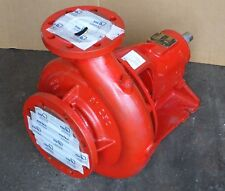 Speck-Pumpen 81/250 Sprinklerpumpe Kreiselpumpe Wasserpumpe 45kW 63,5m 2883l/min