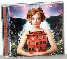 CD MAX SHARAM - A Million Year Girl