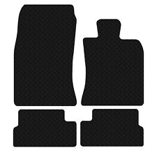 Mini Clubman 2007 to 2015 (R55) Fully Tailored Rubber Car Floor Mats 4pc Set