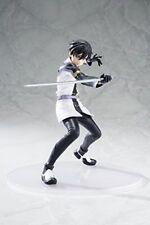 Pre-Order Genco Kirito Ordinal Scale Ver. 1/7 PVC Figure Sword Art Online F/S