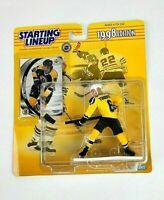 1998 NHL Starting Lineup Joe Thornton Boston Bruins Action Figure