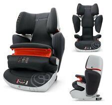 Concord Transformer XT Pro Auto-Kindersitz Isofix - Midnight Black, 9m bis 12Jah