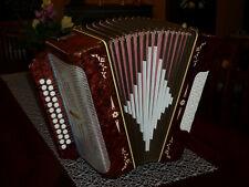 Garmoschka.Knopfakkordeon,Ziehharmonika,Akkordeon. ??????????.