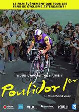 Poulidor 1er DVD - NEUF
