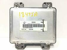 2007-2009 GMC Envoy Engine Control Module ECM PCM ECU OEM 3915023020 Trailblazer