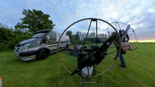Moster 185 - Aero Light 125cm Schimitar S Blade Carbon Propeller