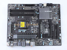 Gigabyte GA-Z68XP-UD4 LGA 1155/Socket H2 Intel Z68 Carte mère ATX DDR3