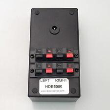 AMPLIFICATORE BLUETOOTH 100 Watt (hdb5050)