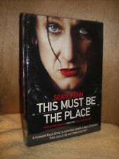 This Must Be the Place (DVD, 2013) Sean Penn Frances McDormand Judd Hirsch
