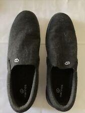 New listing Women's Merinos Black Australian Merino Wool Sneakers Slip-On 11M - Barely Used