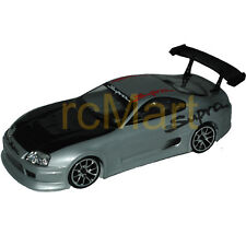 COLT 200mm Clear Body SUPRA EP GP 4WD 1:10 RC Cars Drift Touring On Road #M2329