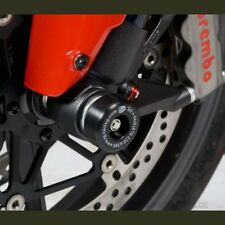 R&G Gabel Protektoren Ducati 848 1098 1198 Streetfighter 1098 Fork Protectors