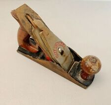 New ListingVintage Millers Falls No. 9 Wood Plane Made in U.S.A.