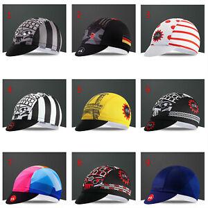 2020 Men's Women's Cycling Cap Retro Sports Riding Running Bike Cycle Helmet Hat