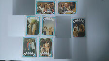 ABBA trading cards SMALL MINI cards vintage set 3