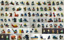 Smurfs Schlümpfe Schtroumpfs Pitufos Pufi Schleich #20122 -> Bully Peyo Figures
