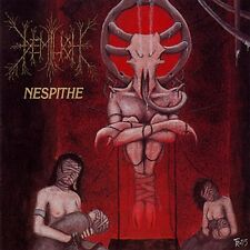 """Demilich-Nespithe + demo 1991 """"The Four instructive Tales..."""" (CD), article neuf"""
