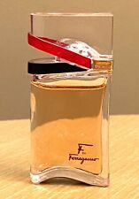 F by Salvatore Ferragamo Mini Perfume .17 oz Eau De Parfum Miniature